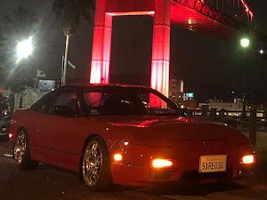 180SX KRPS13 1994y type xのカスタム事例画像 ☆daisuke☆a.k.a 日産に乗るオッさんさんの2019年01月08日21:50の投稿
