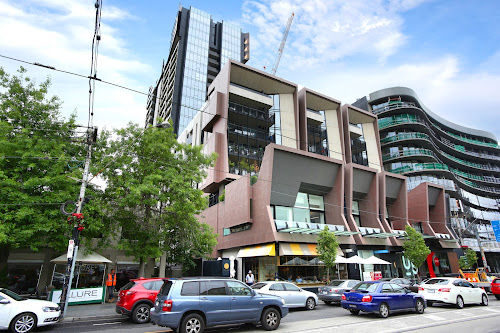 Photo of property at 1612/229 Toorak Road, South Yarra 3141