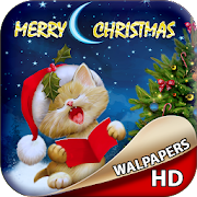 Merry Christmas Wallpapers Free Xmas Wallpaper 1 0 Android Apps