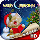 Merry Christmas Wallpapers Free Xmas Wallpaper  APK