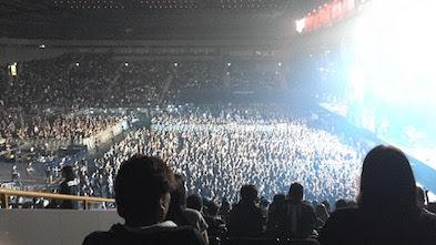 lp16 Arena