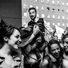 Wedding photographer Marc Prades (marcprades). Photo of 16.11.2017