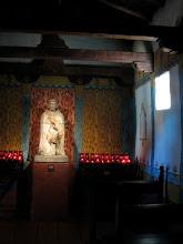 Photo: Mission San Juan Capistrano, Serra Chapel 26 December 2011 © Madeline Salocks