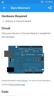Learn Arduino Programming - náhled