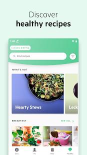 App Lifesum - Diet Plan, Macro Calculator & Food Diary APK for Windows Phone