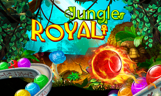 Jungle Royal - náhled