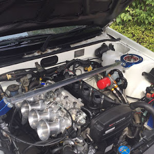 スプリンタートレノ AE86 AE86 GT-APEX 58年式のカスタム事例画像 lemoned_ae86さんの2017年09月28日19:00の投稿