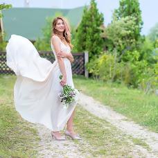 Wedding photographer Viktoriya Turok (ViKoshe4ka). Photo of 05.04.2018