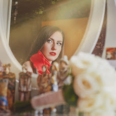 Wedding photographer Pavel Sbitnev (pavelsb). Photo of 03.08.2017