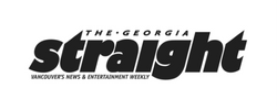 georgia straight news bw