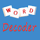 Word Decode Game Download on Windows