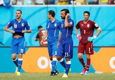 L'Italie sans son maitre à jouer