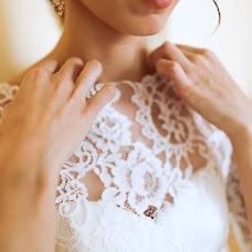 Wedding photographer Zhenya Istinova (MrsNobody). Photo of 10.12.2016