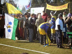 Photo: naše vlajka je hezo