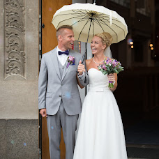 Wedding photographer Mathias Carlsson (afmathias). Photo of 30.03.2019