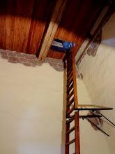 Photo: Žebřík do věže