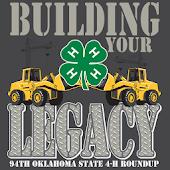 Oklahoma State 4-H Roundup