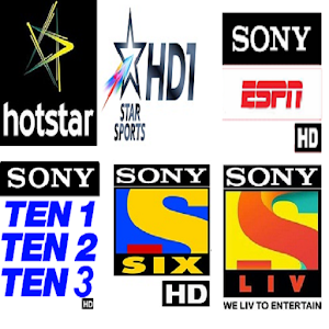 Live Sports TV Streaming HD - Guide