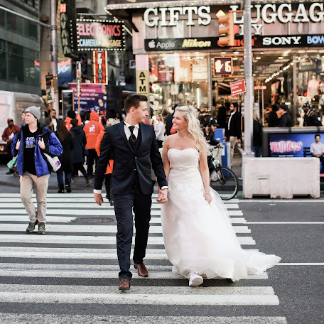 Wedding photographer Tatyana Katkova (TanushaKatkova). Photo of 02.12.2017