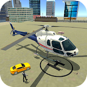 Helicopter Flying Adventures APK