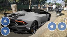 AR Real Driving - Augmented Reality Car Simulatorのおすすめ画像1