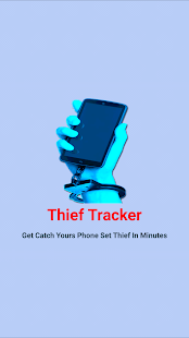Thief Tracker - náhled