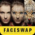 Face Swap & Morph Animation Maker icon