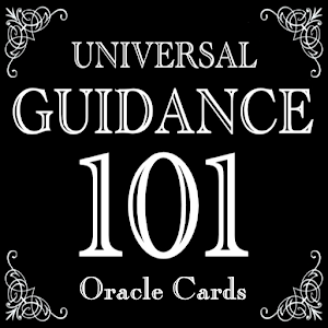 Universal Guidance 101 Oracle Cards