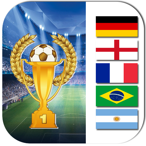 Euro 2016: Anthems + Lyrics 運動 App LOGO-硬是要APP