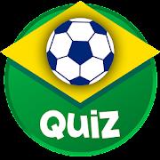 Brazilian Football Quiz - Soccer Players Trivia