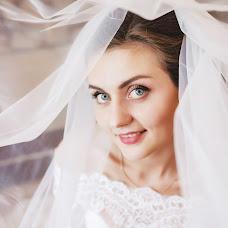 Wedding photographer Lyudmila Parkhomova (LiudaSha). Photo of 20.11.2017