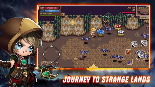 Knight Age - A Magical Kingdom in Chaos 2.2.4 Screenshots 3