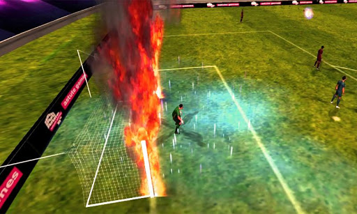 Football Planet 2016 3D Soccer