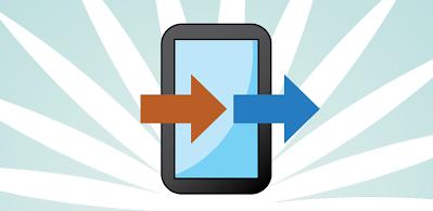 مجموعة تطبيقات تفيدك لنقل بياناتك بين الآجهزة