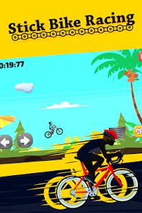 Stick Bike Racing screenshot 3