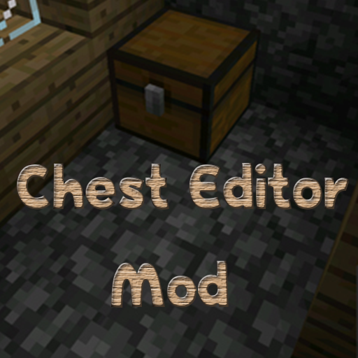 Chest Editor Mod Guide