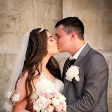 Huwelijksfotograaf Anna Zhukova (annazhukova). Foto van 11.08.2018