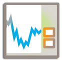 Stock Trading Simulator icon