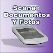Escaner de Documentos Para Móvil Gratis
