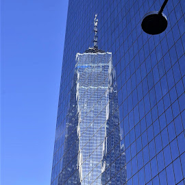 by Moe Cusick - Buildings & Architecture Architectural Detail (  )