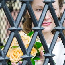 Wedding photographer Oleg Golshev (OlegNeo). Photo of 10.11.2015