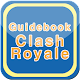 Guidebook for Clash Royale Apk
