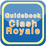 Guidebook for Clash Royale Icon