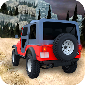 Off-Road 4×4 Jeep Driver for PC and MAC