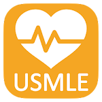 USMLE Exam Prep 2018 Edition Icon