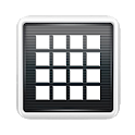 AppLauncher for Small App icon