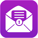 Safe mail for Yahoo icon