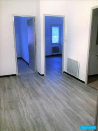 appartement à La Bouilladisse (13)