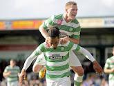 Nouvelle victoire pour Denayer et le Celtic