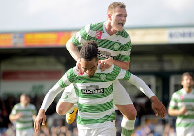 Denayer lance le Celtic vers la qualification